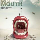 Bruce's Big Mouth - 28th September 2015