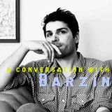 A Conversation With Barzin - Show #197