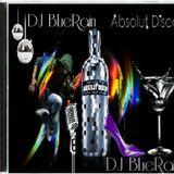 DJ BlueRain - Absolut Disco