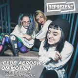 Motion Guest Mix: Club Aerobics [Ducky, Suspect Bitch & Bianca Oblivion] (15-04-16)