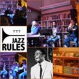 Jazz Rules #98