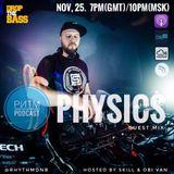 Ритм #63 (Physics guest mix)