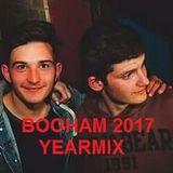 BOOHAM 2017 YEARMIX