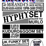 Passions #2 Murlo HYPHY SET