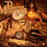 Toby TranzTonic - Pirates of MusicLand 43 (Special Toby's Birthday set)