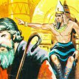 Nunca más veré a Faraón; predica Hno. Nelson Tello