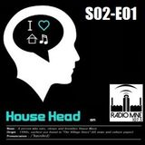 House Head (MNE) - Saison 02 Episode 01