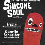 Colisee livecast #2 - Silicone Soul & Fred.H