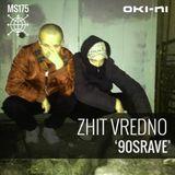 90SRAVE by Zhit Vredno for Gosha Rubchinskiy