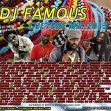 DJ FAMOUS CULTURE MIX SEPT 2013