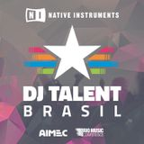 Gui Costa - Dj Talent Brasil