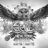 Adventure Club - Live @ Electric Daisy Carnival 2016 (New York) 14-MAY-2016