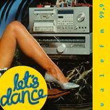 LET'S DANCE VALE FM 99,9 | BLOCO BABY DO BRASIL | 15.08.2014 | MIXED BY DJ BORBY NORTON