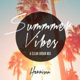 Summer Vibes - Urban Playlist