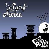 Surf En La Azotea Vol. 1 (El Sótano Rne3) - 28 Julio 2011
