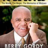 Robbie Vincent and Paul Gambaccini - Classic interview with Motown Founder Berry Gordy - Part One