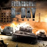 Promomix Hardstyle For The Frenchcore D-Day By Bob Uns-Gérés