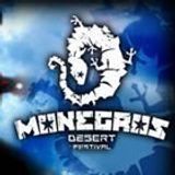 FRAN THE BREAKSTORM, MC'S R-VEE & PRINCE OSITO. Live @ MONEGROS DESERT FESTIVAL, SPAIN. JULY 2010