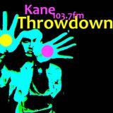 Kane Throwdown Show - Funkin House