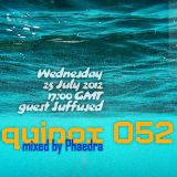 Suffused - Equinox 052 [25 July 2012] on Pure.FM