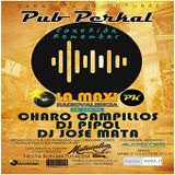 CD Fiesta Conexión Remember Perkal 2018