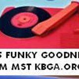FunkyGoodness(Pt2)Dec25,2011@KBGA.ORG-Missoula,MT