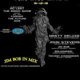NO LIMIT LOADING THE FUTURE MIXED BY JIM BOB
