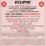 SASHA LIVE @ THE ECLIPSE & FANTAZIA 19-04-1991 TAPE  (22)
