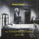 R Jay - Good Morning #MTR #4 - (Future Sound)