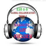 Global Collaboration Show 4 with Luc Forlorn
