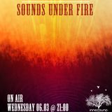 Totally 3Wired - Sounds Under Fire @Innersound Radio