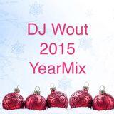 DJ Wout 2015 Yearmix