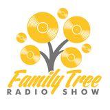 Family Tree Radio Show presents Phil Dykes #FTRS78