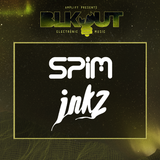 SPIM & INKZ - BLKOUT 2018 PROMO MIX