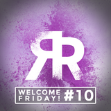 Welcome Friday #10