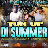 DJJUNKY x DJJUAL - TUN UP DI SUMMER (SUMMER EDITIONS) MIXTAPE 2K16