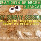 Mix Benoit C._SandCastle_NewYear_Day4_Part1