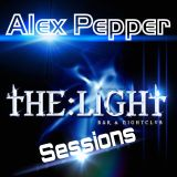 Alex Pepper - The Light Sessions March 2K17