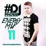 DJ ANDEE [ENERGY MIX 11] / 24.6.2015