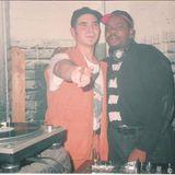 Medicine Muffin, Ruffneck,  Jungle PhD w/ MC Gadget - Rinse Out 88.1FM early January 1996