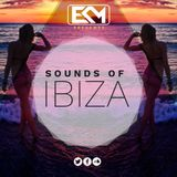 ECM Presents - Sounds of Ibiza 001
