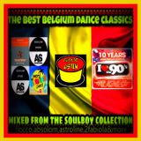 the best belgium dance classics the real cult dance tunes