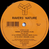 Essential Guide To Raver's Nature (1993-1996) [170-190 bpm]