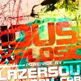 Glazersound Radio Show Guest Usai Episode #11 @Fg Dj Radio Mexico