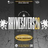 @rhymesayers #SPECIAL | @TRACKSIDEBURNER @210presents @itchfm #110