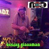 Divine Stage Ep. 12   27-01-2017 (Glassman)