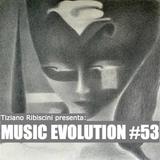 MUSIC EVOLUTION #53