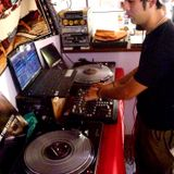 Dj Ezequiel Sterak - Techno Mixed 2012