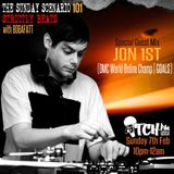 Bobafatt - The Sunday Scenario 101 | Strictly Beats 22: JON 1ST