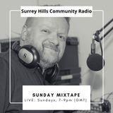 Surrey Hills Mixtape - 21 02 2019